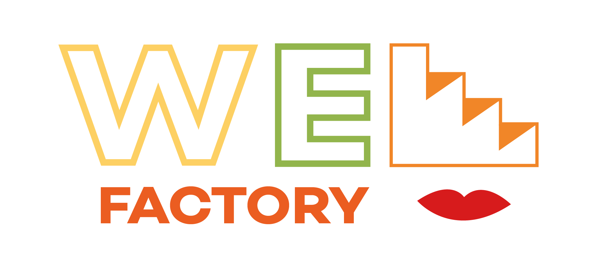 WE Factory Logo
