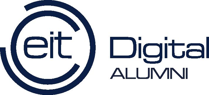 EIT Digital Alumni Logo