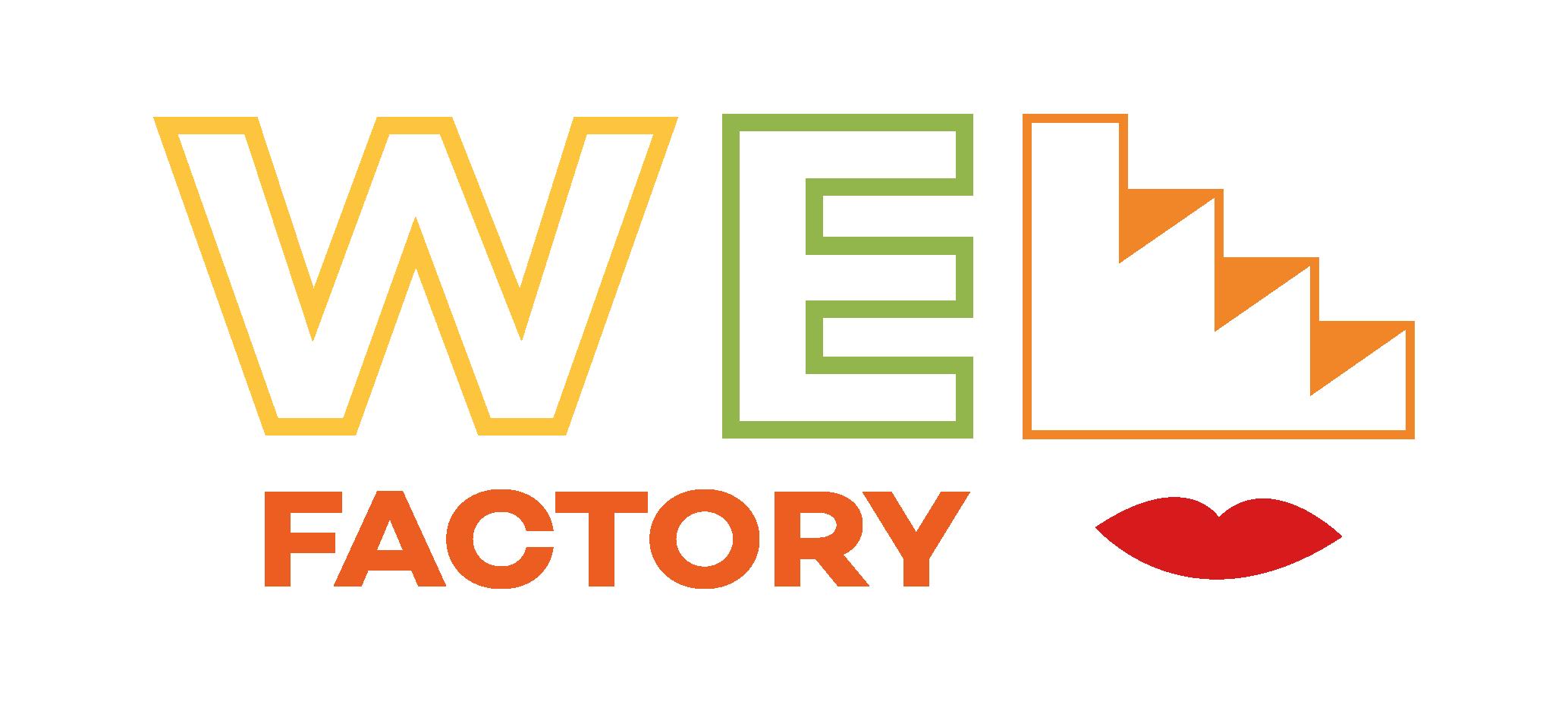 WE Factory Logo